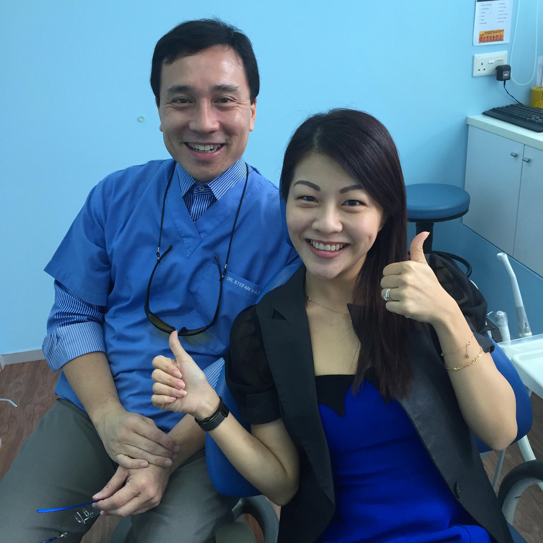 Affordable Braces Singapore - Patient Jayce