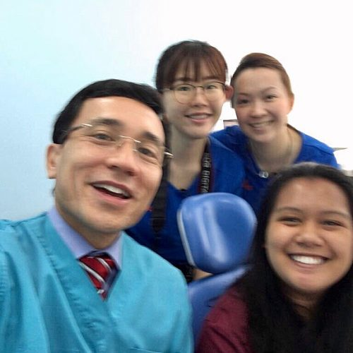 Affordable Braces Singapore - Patient Natasha